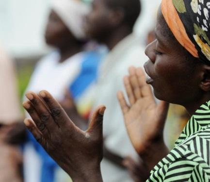 africa-religion
