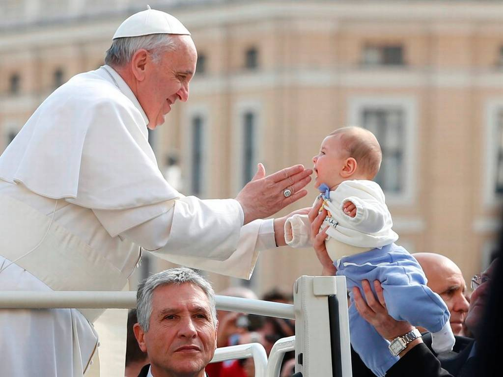Biograf 237 A Papa Francisco Jesuitas