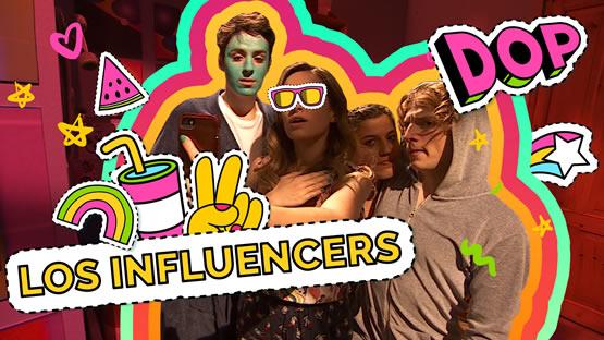 los-influencers