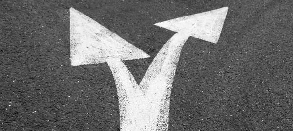 Two-Decisions-Road-Markings