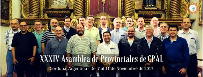 XXXIV Asamblea de Provinciales de CPAL (3)